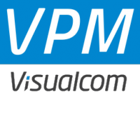 visualom logo